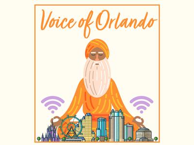 Voice of Orlando