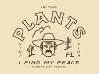 Peace Plants