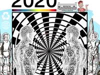 2020 Collage III.