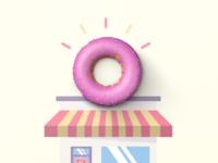 Donut i