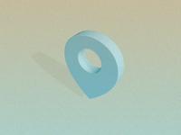 3D Pin