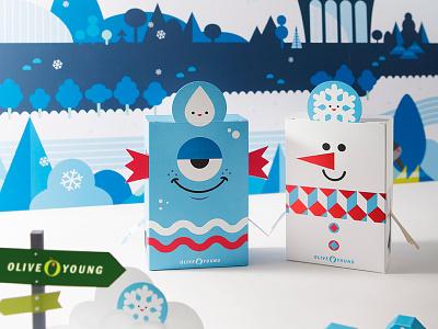 Package Design package design illustration graphic design character design