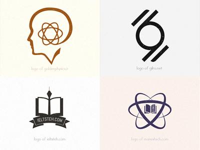 Logo designs - 2016