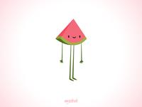 watermelon for yalda night