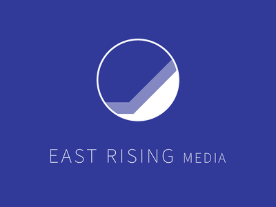 East Rising - Final Logo