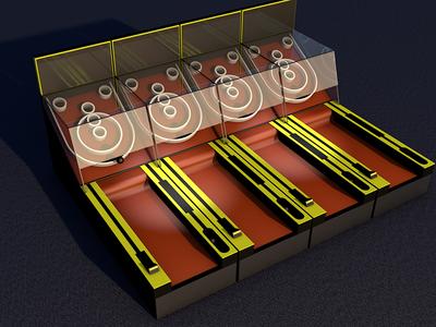 Skee-Ball (WIP)