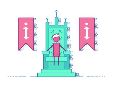 UI design mistake: Information Hierarchy