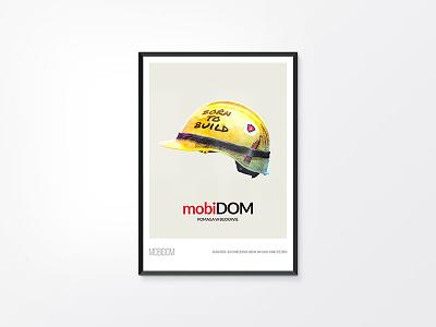 Posters: Mobidom wallart design poster app