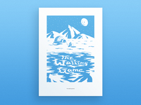 The Waiting Game - Print