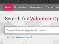 Volunteers Search
