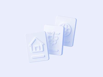 Passbase Assets screendesign webdesign clean ux typography interface website minimal ui design