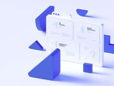 Passbase Dashboard screendesign webdesign clean ux typography interface website minimal ui design