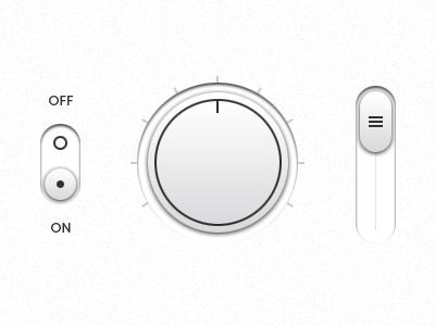 Audio UI Kit ui app audio kit icons