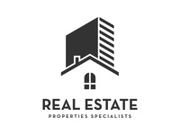 Real Estate Logo - For Sale