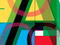 Logo golden ratio math
