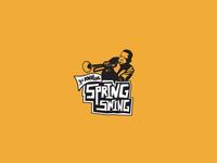 Spring Swing Logo