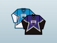 AllStar Jerseys
