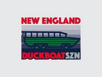 Duckboat SZN