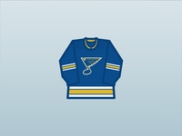 Blues Sweaters