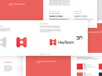 HeyTeam Style Guide