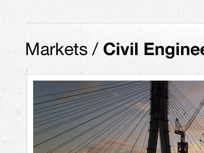 Type & Photo Frame Detail type border