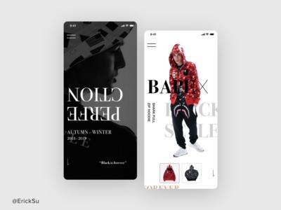 Dribbble   Mobile   4 2x uidesign esartd uxdesign uxui webdesign design interaction design web design ux ui