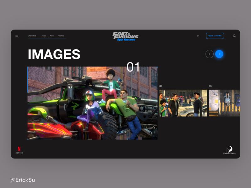 Spy Racers uxdesign madewithadobexd spy racers uidesign uxui webdesign interaction design web design ux ui