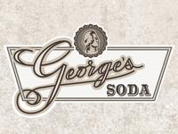 George's Soda