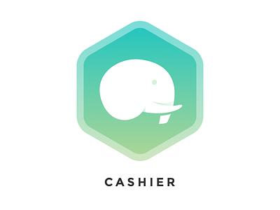 Cashier Framework Icon github cache elephant icon logo cashier