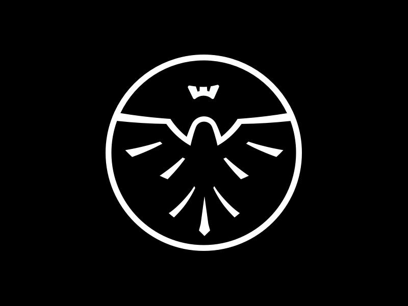 Falcon logo v2