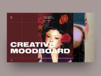 Moodboard Concept