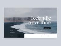 take me back to iceland ❄️