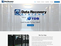 Data Recovery Systems