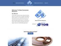 Data Conversion Resource
