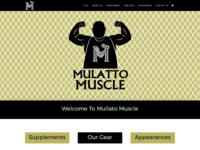 Mulatto Muscle
