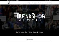 Freakshow Muscle