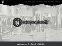 Desire2befit