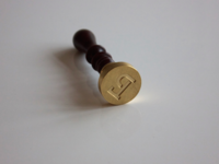 People's Liberty Official Wax Seal™