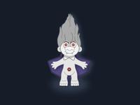 Vampire Troll