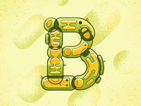 B is for Bacteria