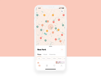Dorsia App