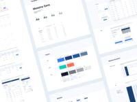 BlueVine Product - Style Guide