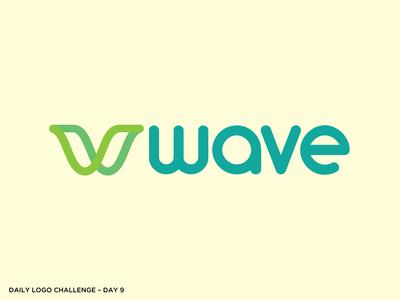 Logo Challenge 09 - Music Streaming