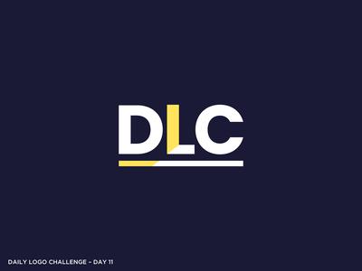 Logo Challenge 11 - DLC Logo