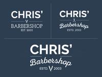 CB Review Logos