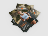 360 Fit Ad