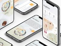 Jewelry Design App