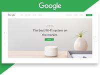 WIP Google Wifi.
