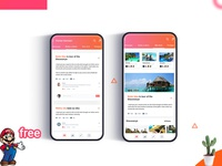 FREEBIE .Tanju Redo App