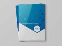 ANO banking – annual report